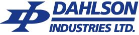 Dahlson Industries Logo - Medium