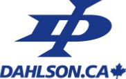 Dahlson Industries Logo2 - Small